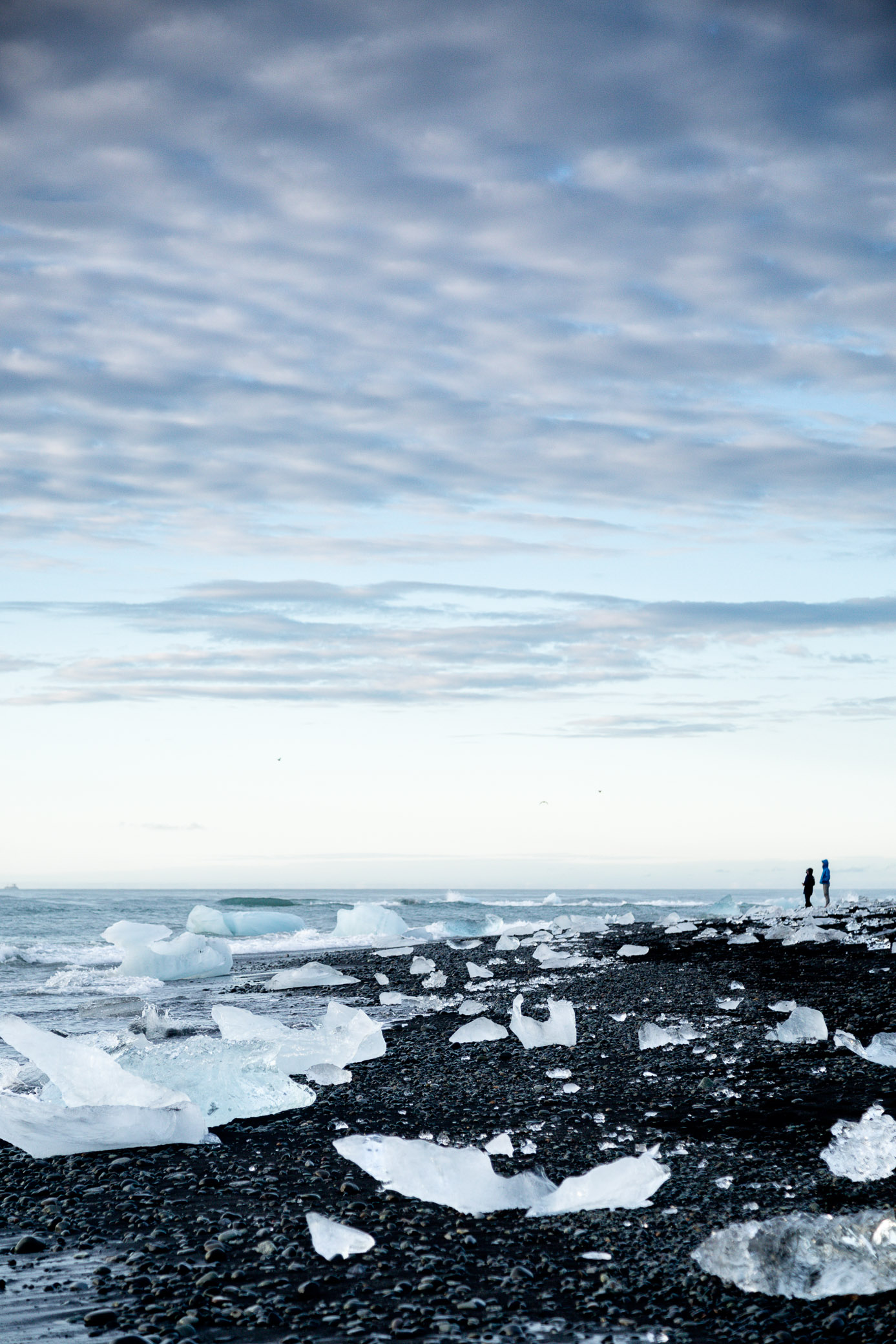 Iceland is everything it's cracked up to be. - And more...