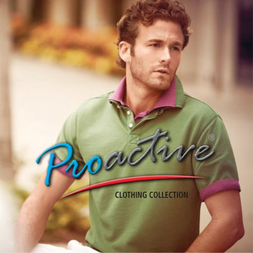 Proactive Clothing is a manufacturer and wholesaler supplying high quality promotional, workwear, and corporate garments across South Africa.