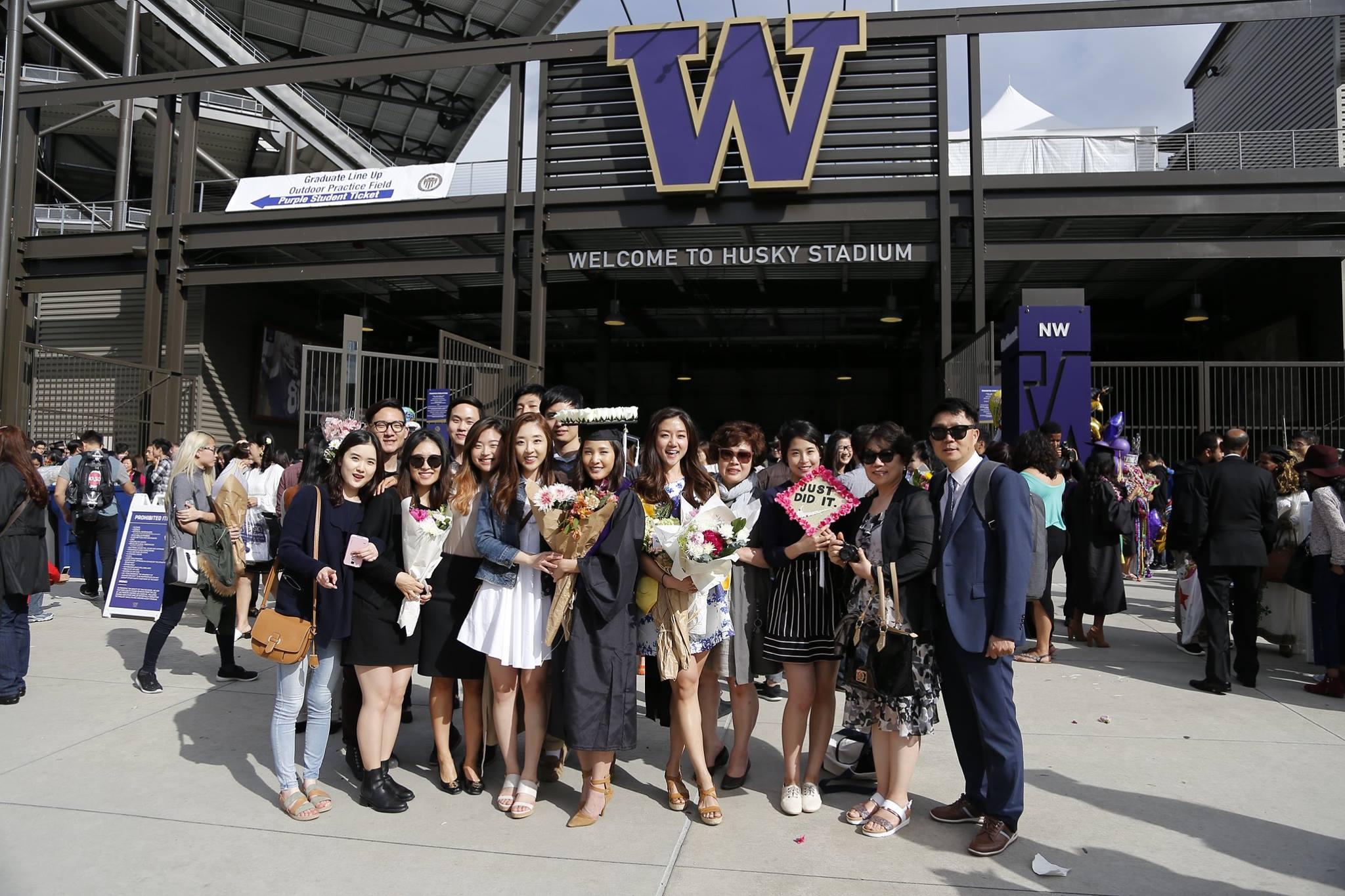 2016 졸업식