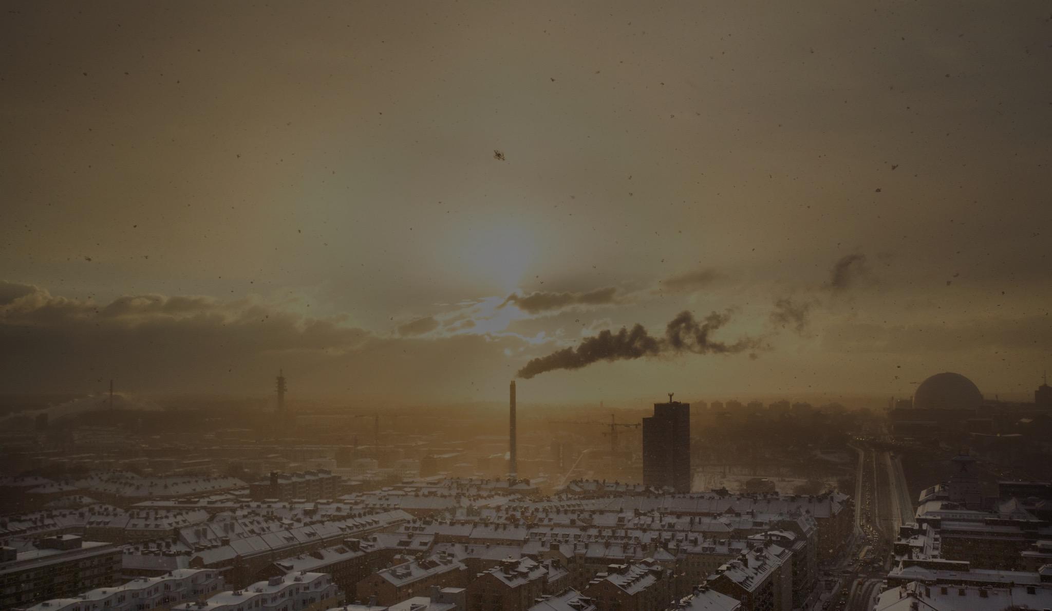 Pollution Liability