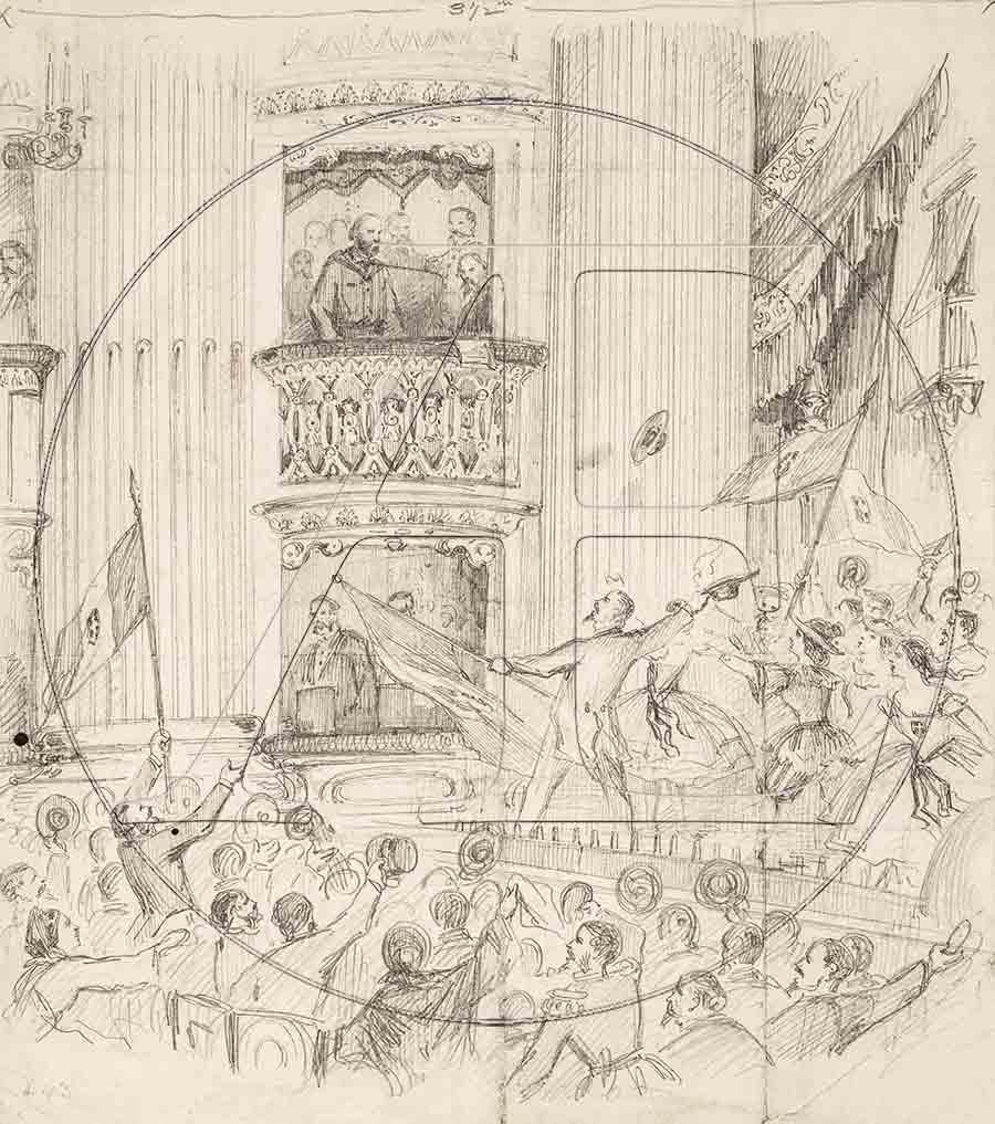 Arcady Editions - Thomas Nast - IMG_0136