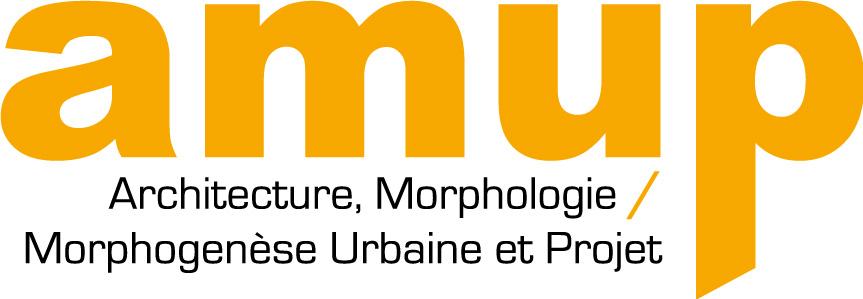 LABORATOIRE AMUP - Architecture Morphologie/Morphogenèse Urbaine et Projet ,ENSAS Strasbourg, FRANCE