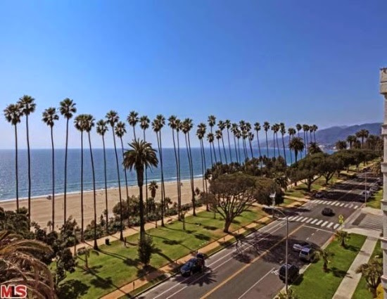 Getting From Santa Monica To Venice Beach Jerry S Motel Budget
