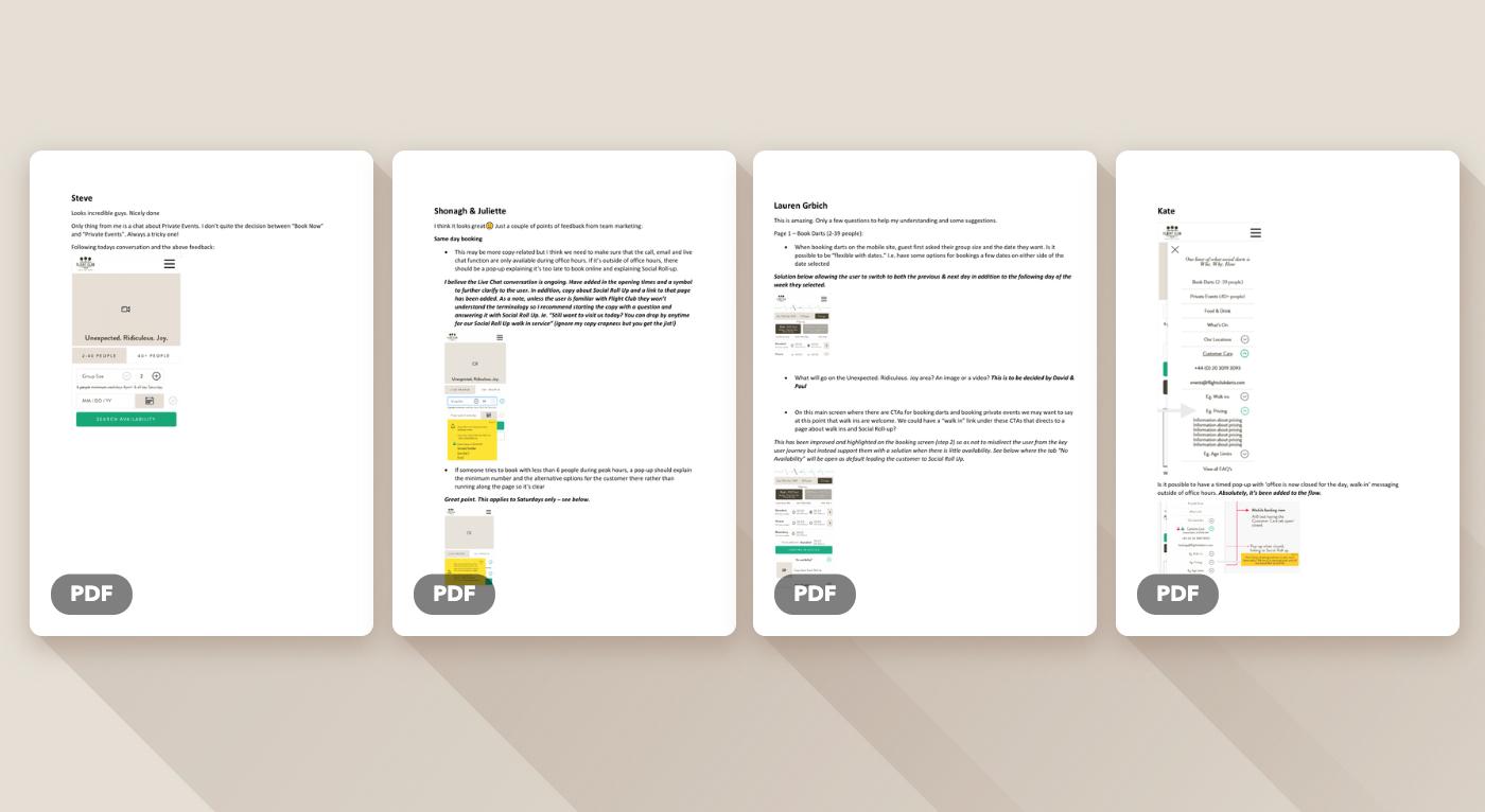 laurengracedesign-freelance-ux-designer-consultant-flight-club-darts-wireframe-feedback-stakeholders.png