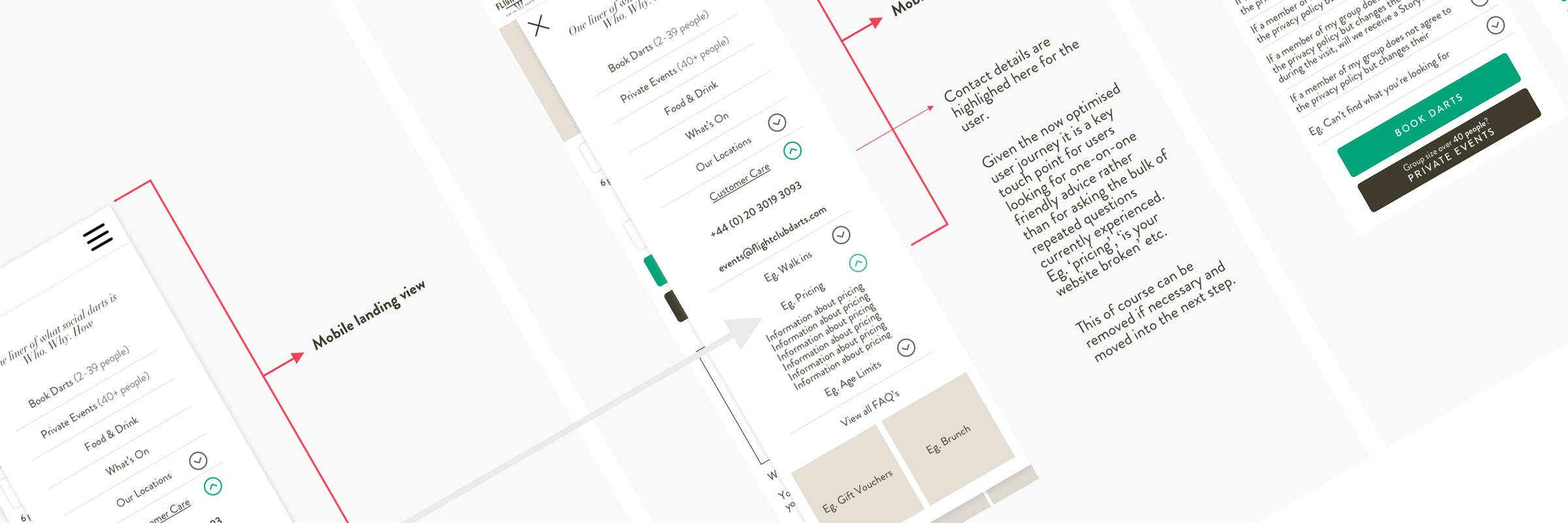 laurengracedesign-freelance-ux-designer-consultant-flight-club-darts-wireframe-banner.jpeg