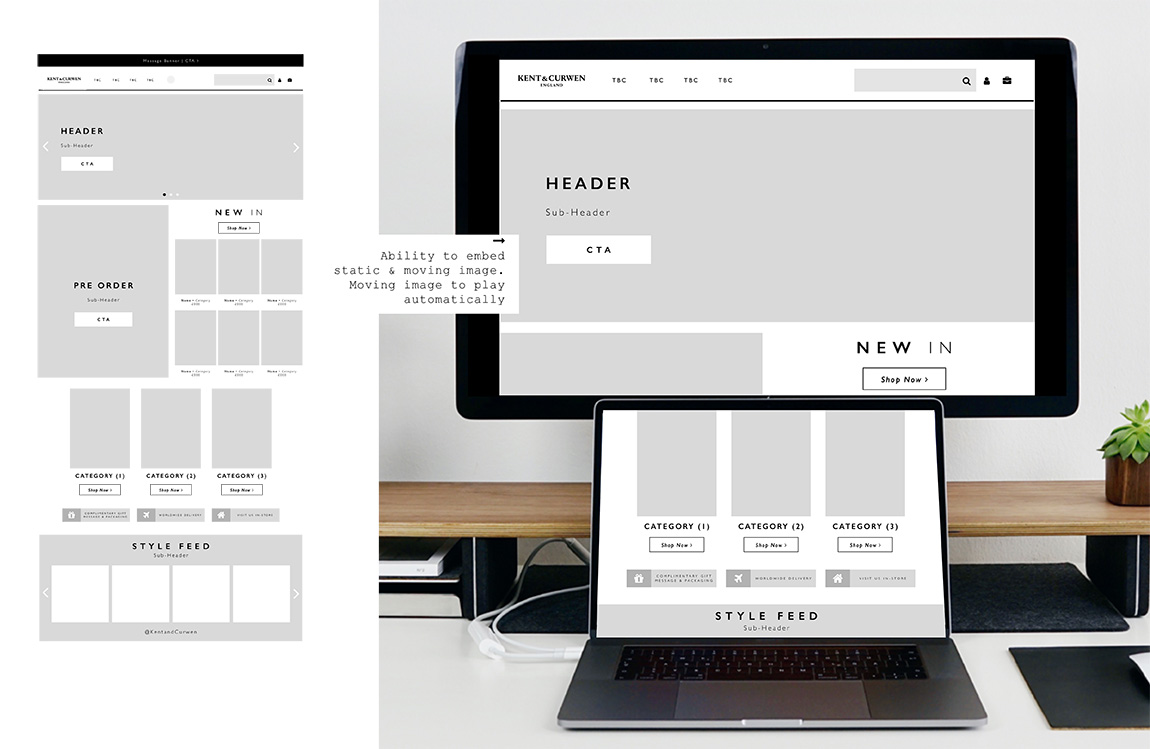 laurengracedesign-freelance-ux-design-consultant-kent-curwen-fashion-menswear-mid-fidelity-wireframes-homepage.jpg