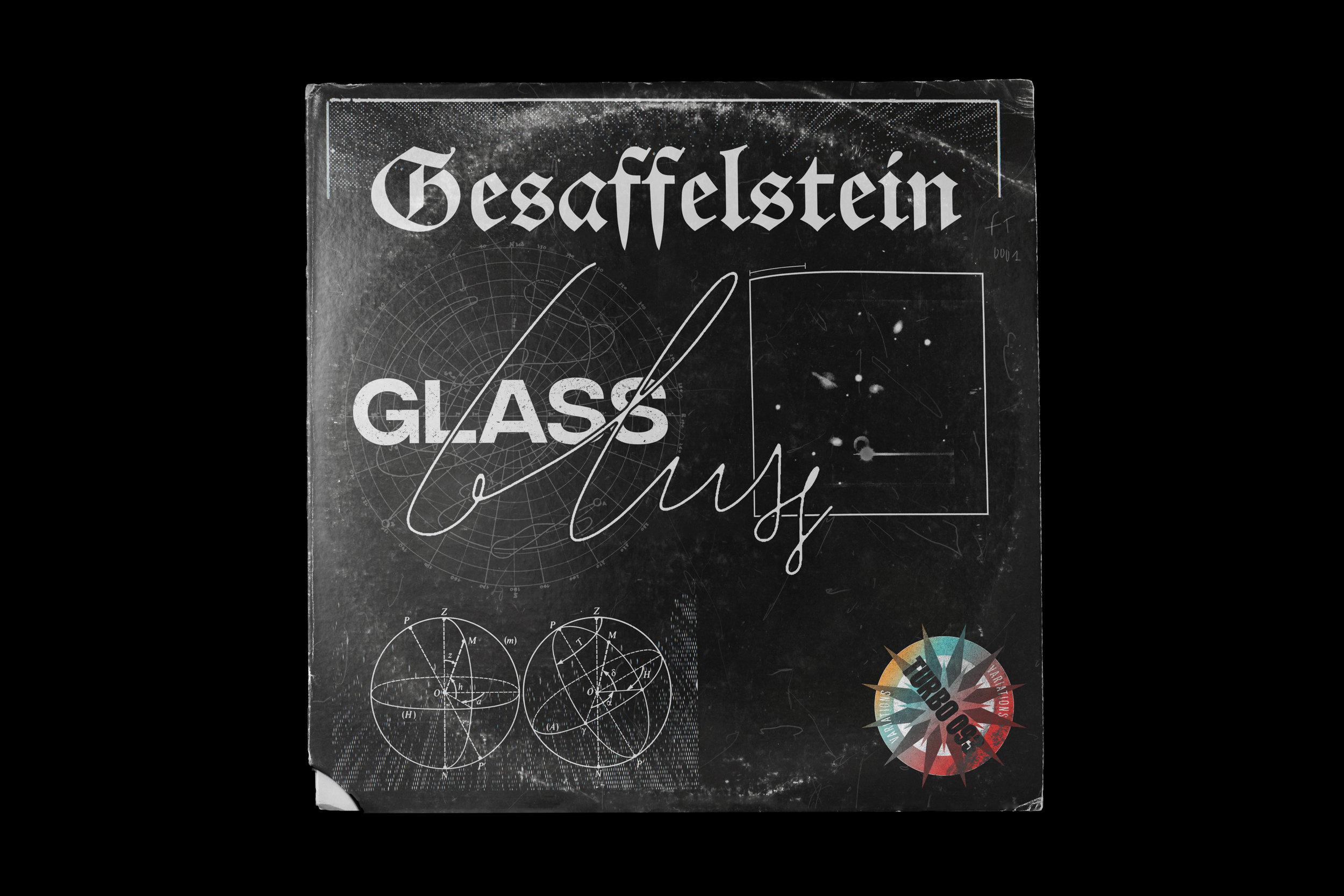 2019 - Vinyl artwork - Gesaffelstein (florian tripoteau).jpg
