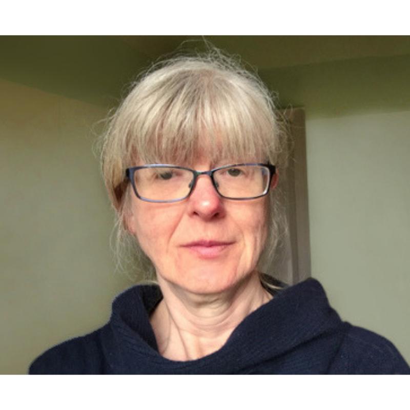 Margaret Coughtrie - Investor Director -