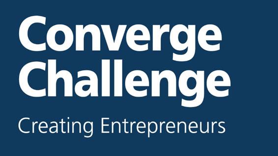 Converge Challenge - Kickstart Award Runner-up 2015 (£1,500)Converge Challenge Runner-up 2016 (£29,000)