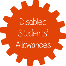 Disabled Students' Allowances Approved