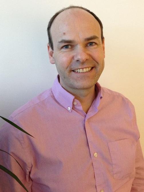 Alisdair Gunn - Strategic Adviser  -