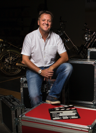 Ian Carless - Partner, Warehouse Four