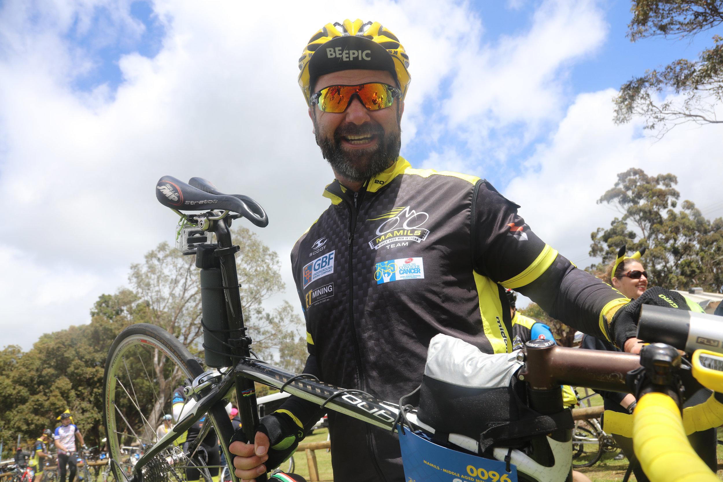 Craig Wells - Team MAMIL - Perth.JPG