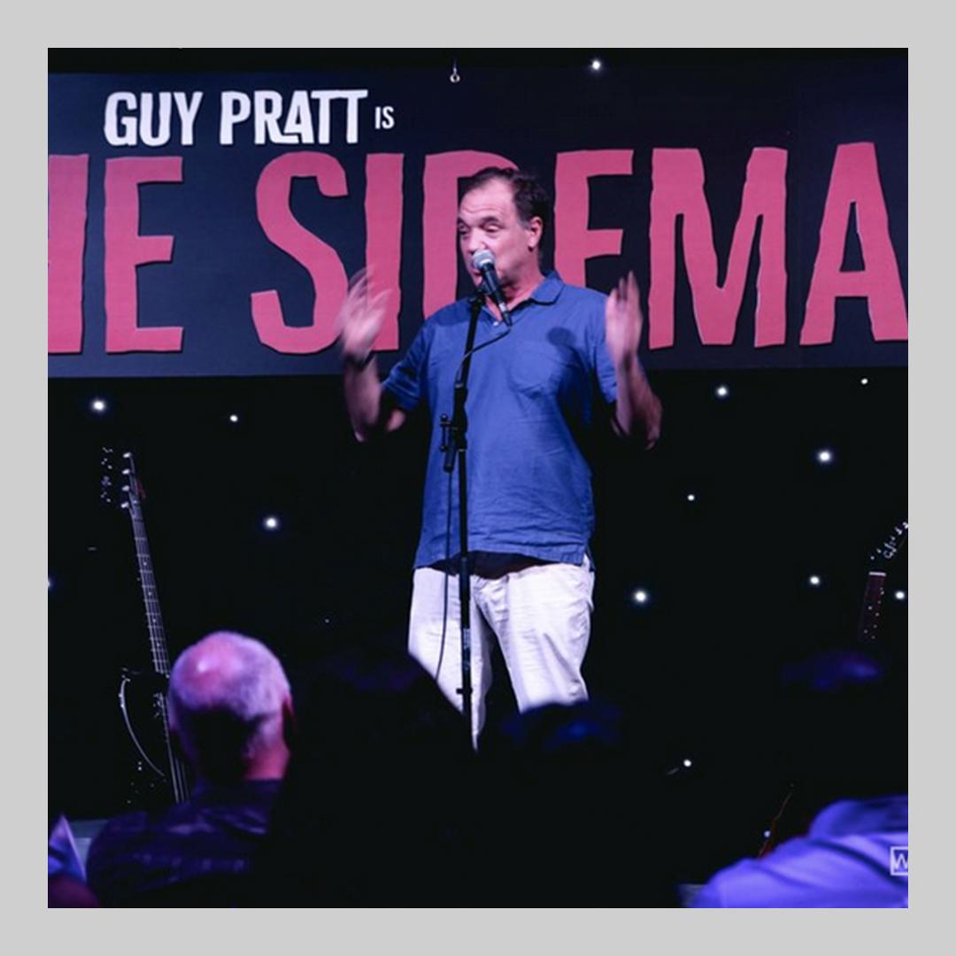Guy Pratt