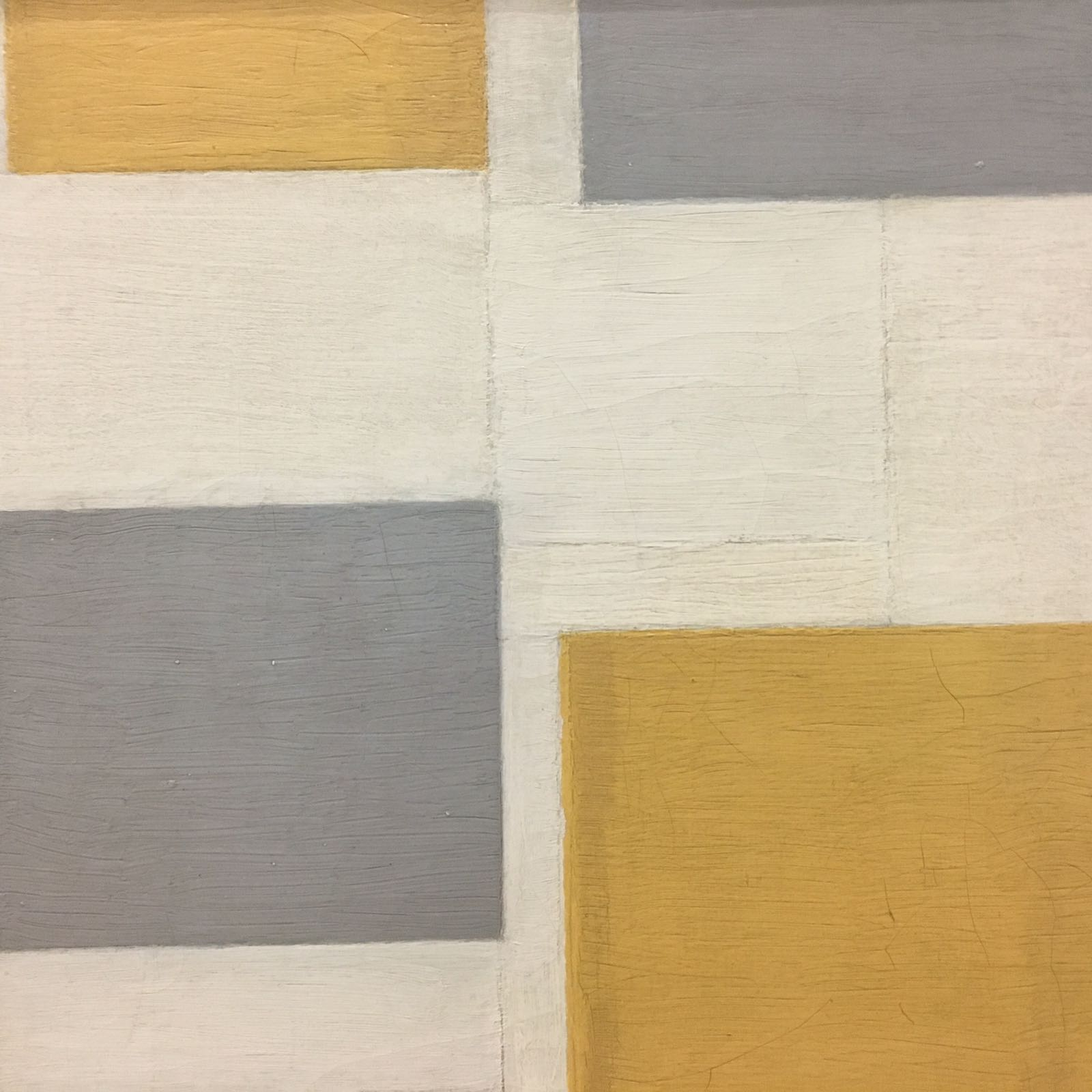 Piet Mondriaan   Detail   Gemeente Museum, The Hague   NL