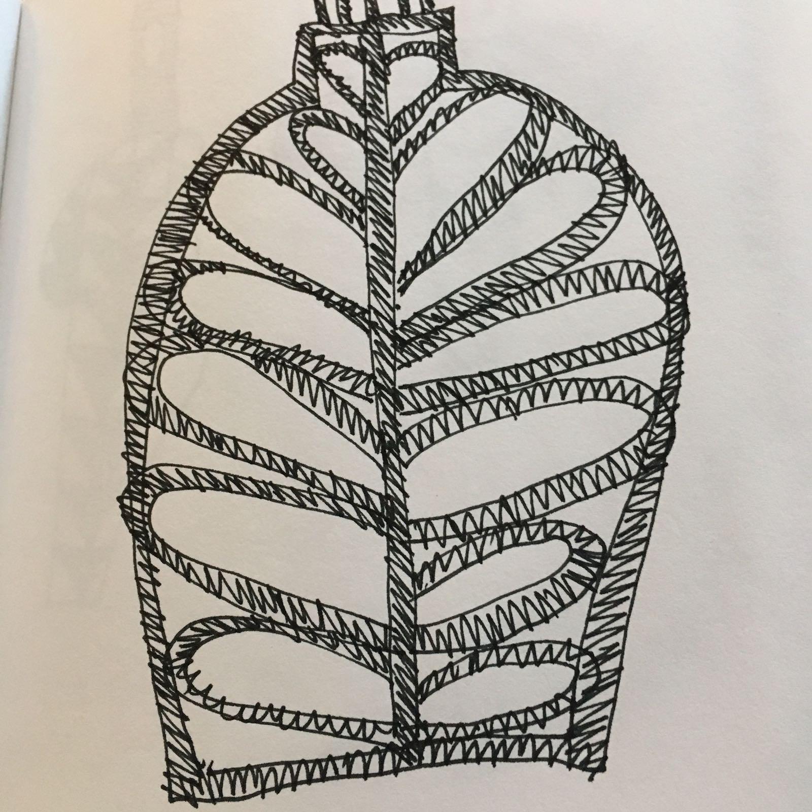 Sketchbook   Claudia Mens