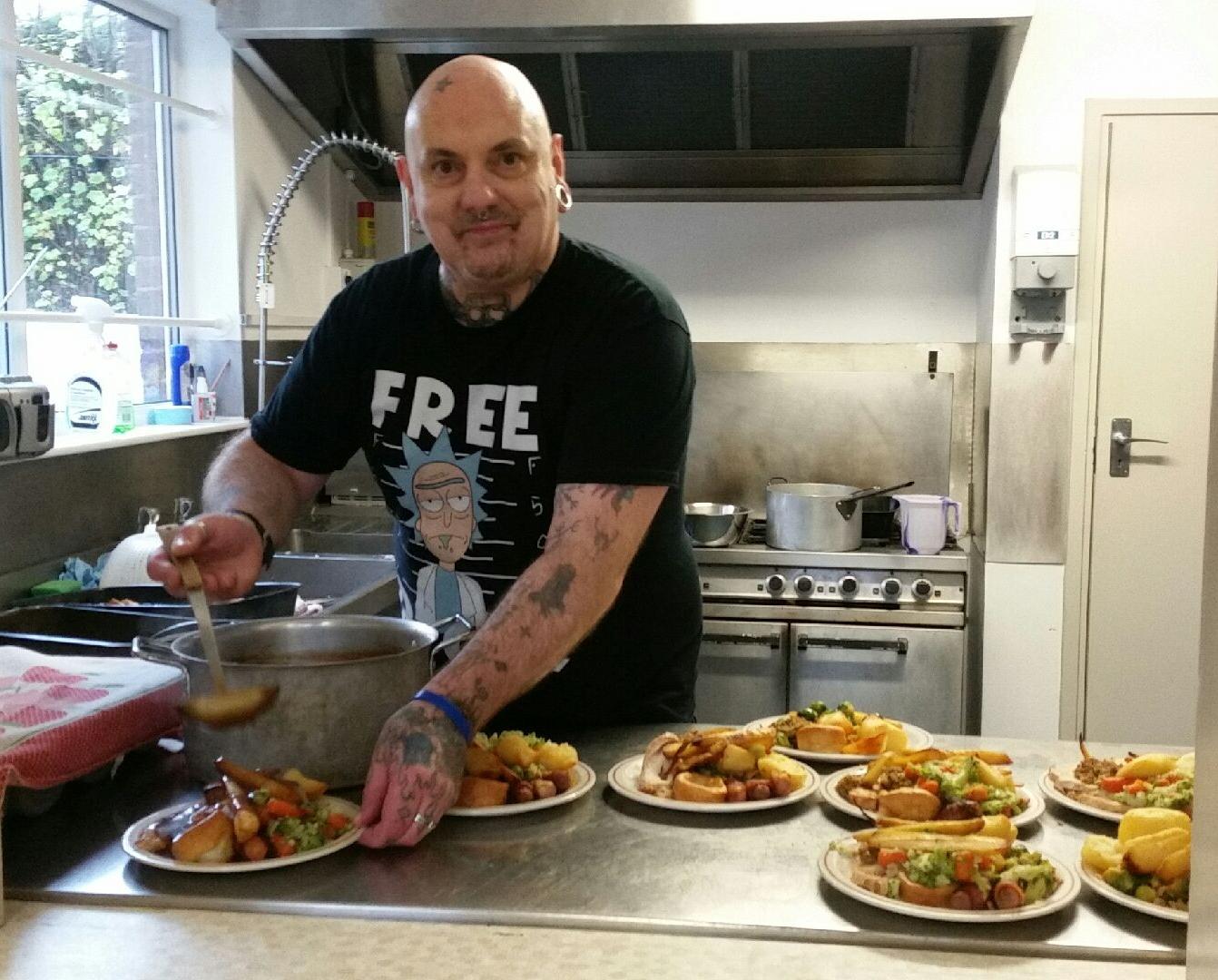 Paul food.JPG