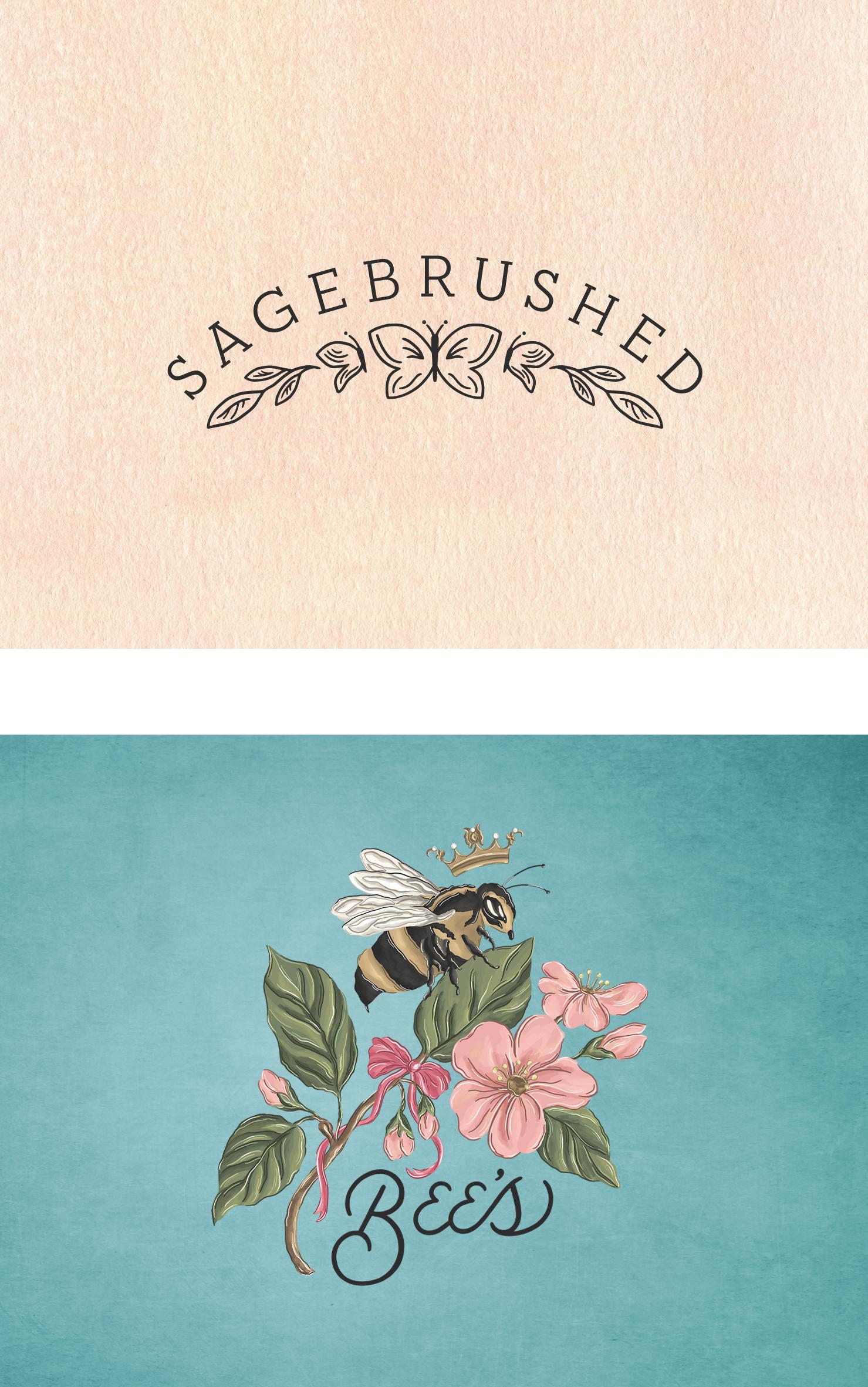 Logo-Design-Images_2019_Verticals_SageBees.jpg