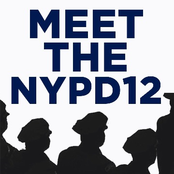 MEET THE NYPD12 -