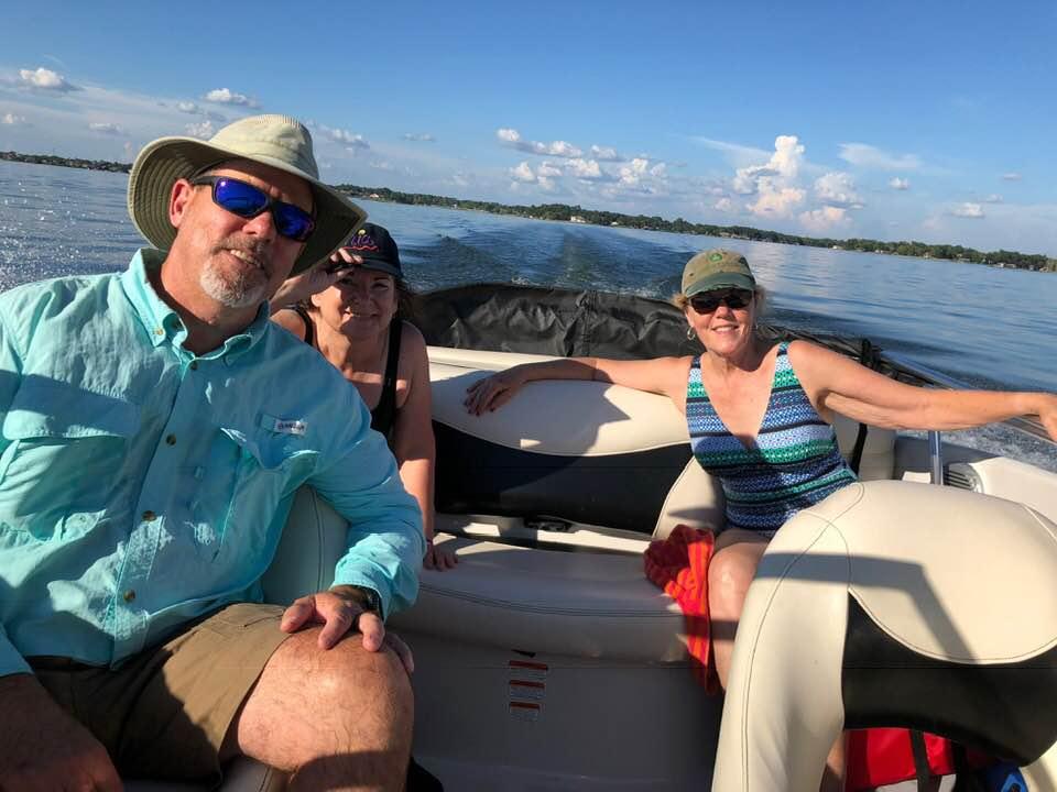 Fun Boating