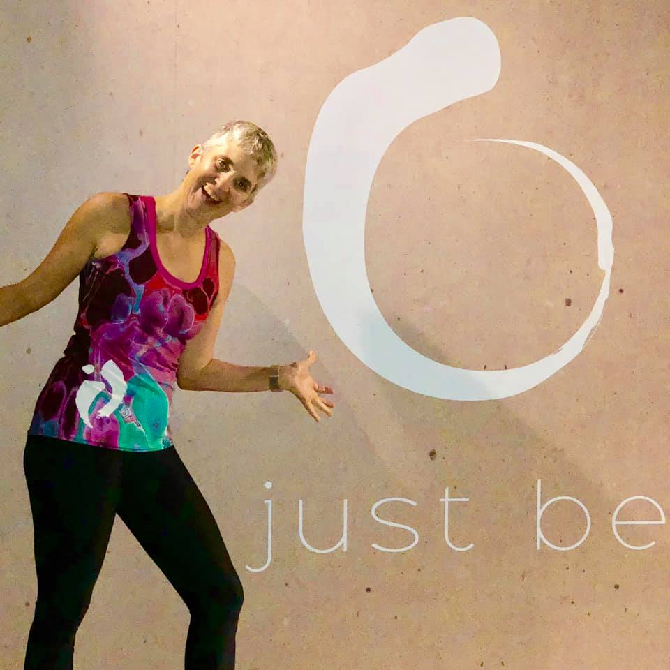 Just Be Studio