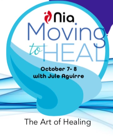 Nia Moving to Heal