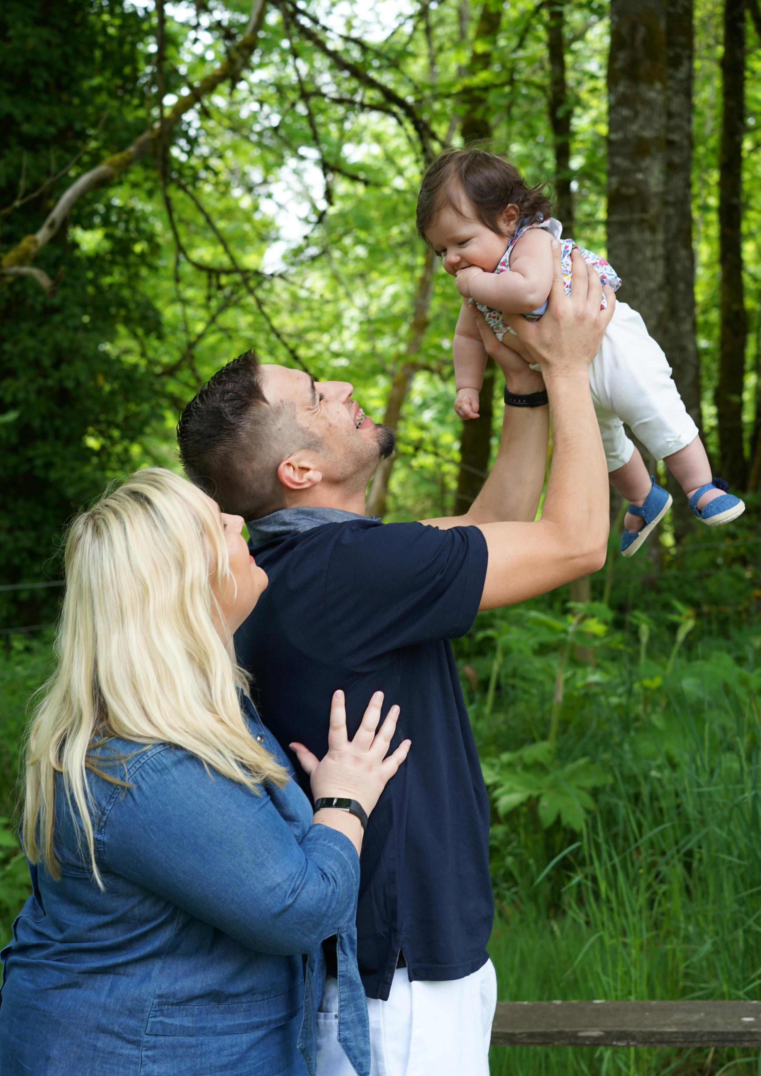 Heffner Family