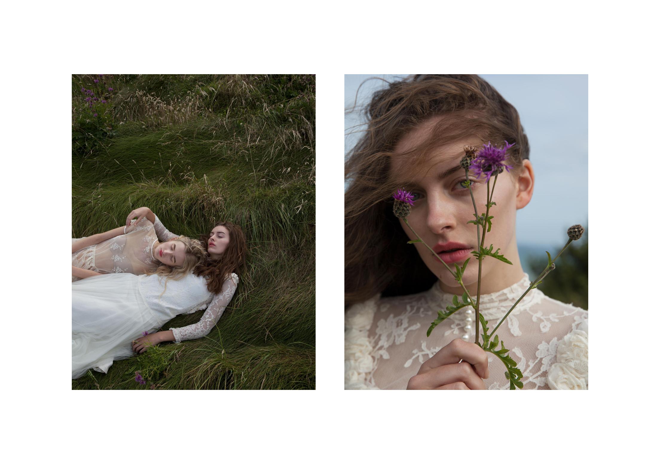 The Diviners Dreamingless magazine megan Kellythorn Heather green Hannah Brooke.jpg