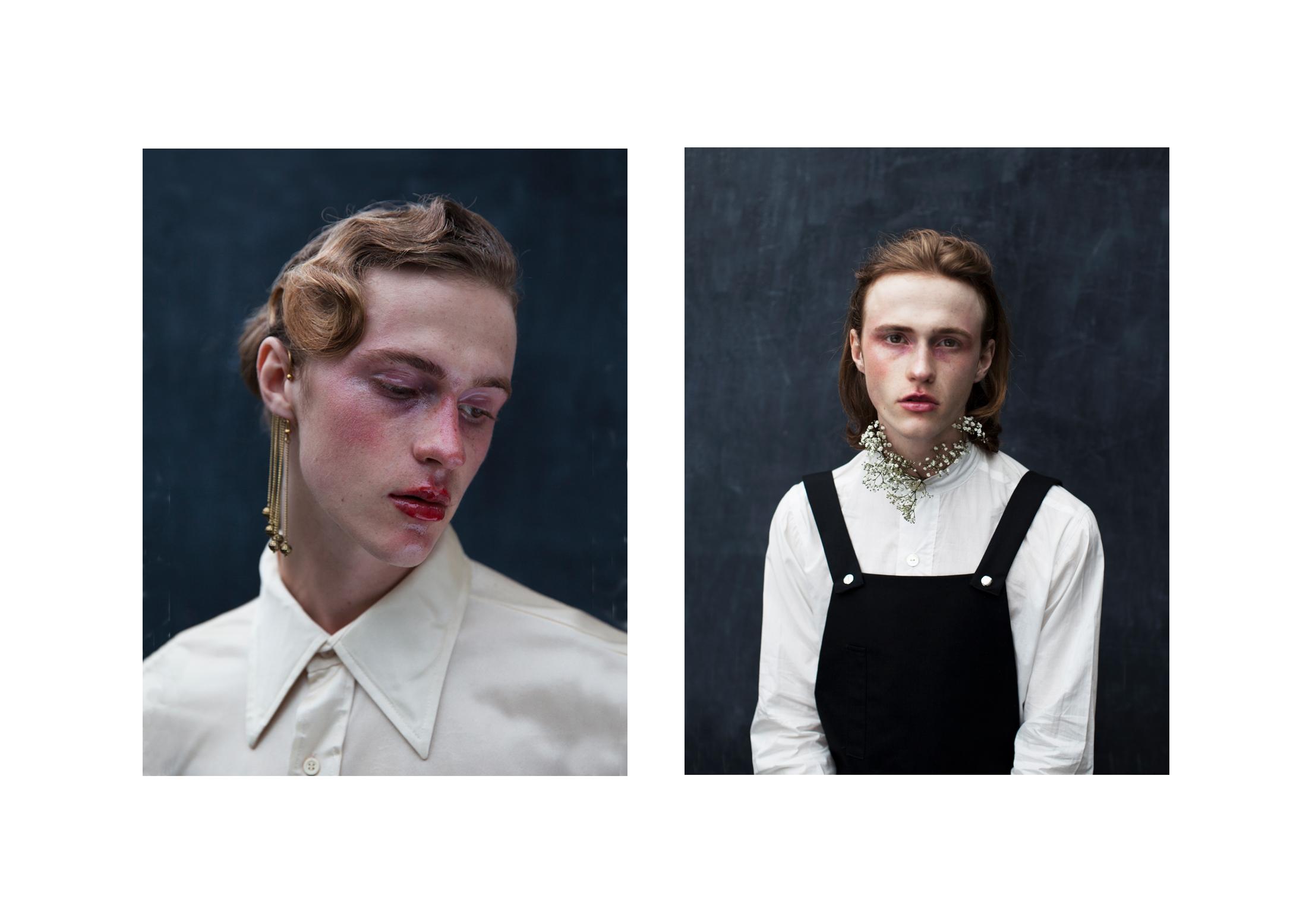 Adornment for The Pink Prince magazine website layout 96px megan kellythorn Amy Simmons Issac AMCK  portrait 2.jpg