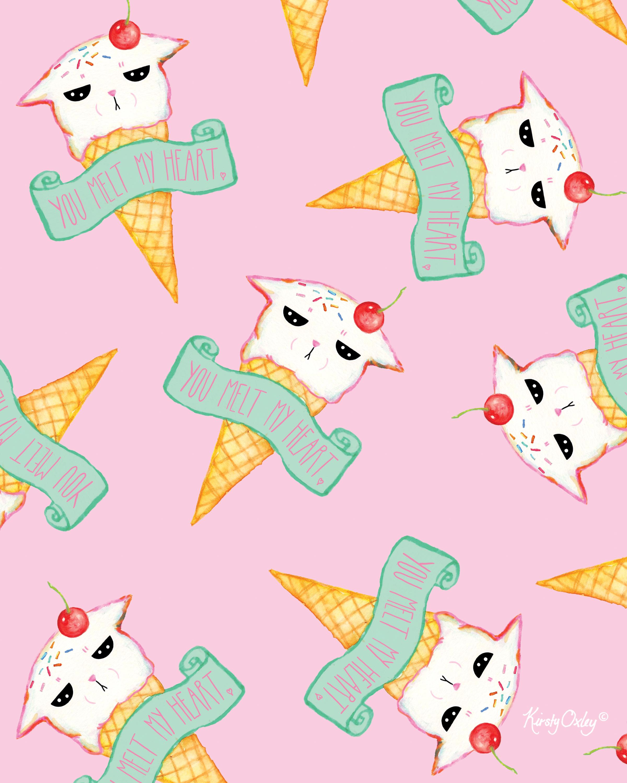 Ice cream cat pattern web.jpg