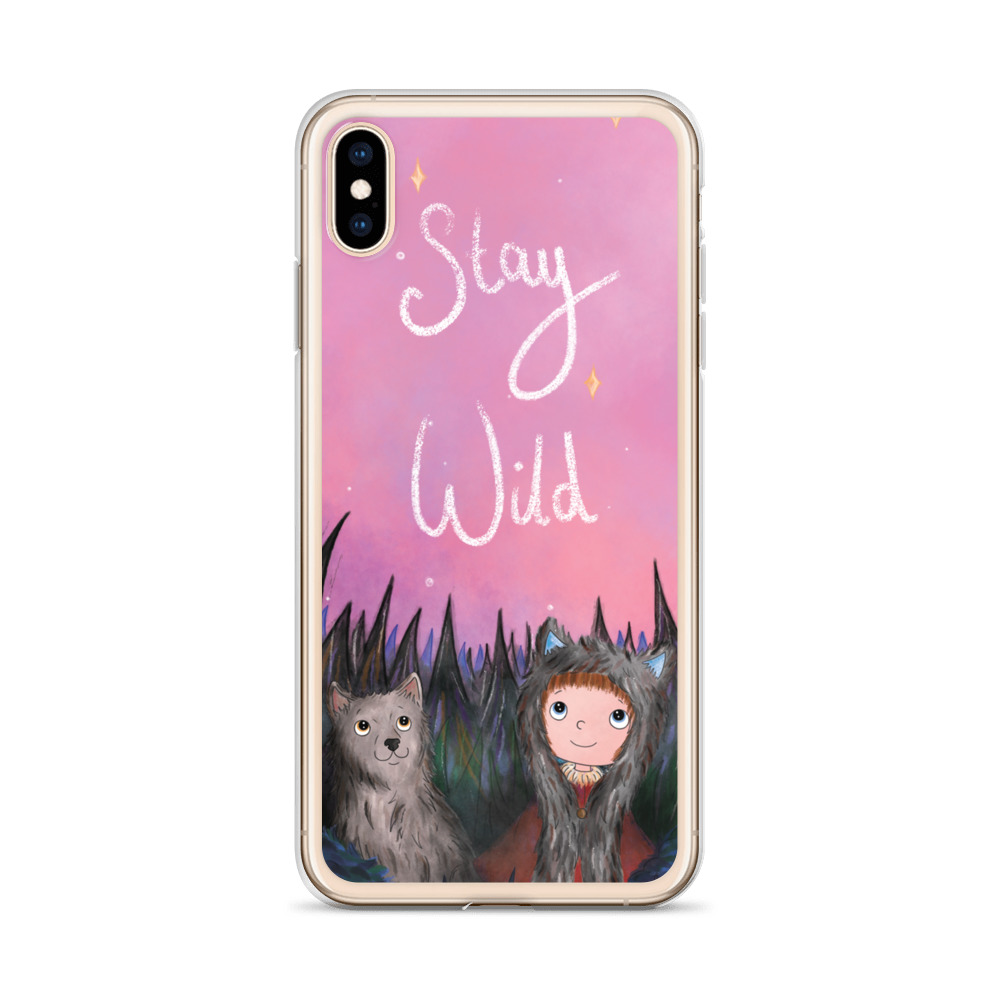 Spirithoods_Forest_Night_Phone_Case_mockup_Case-on-phone_gold_iPhone-XS-Max.jpg