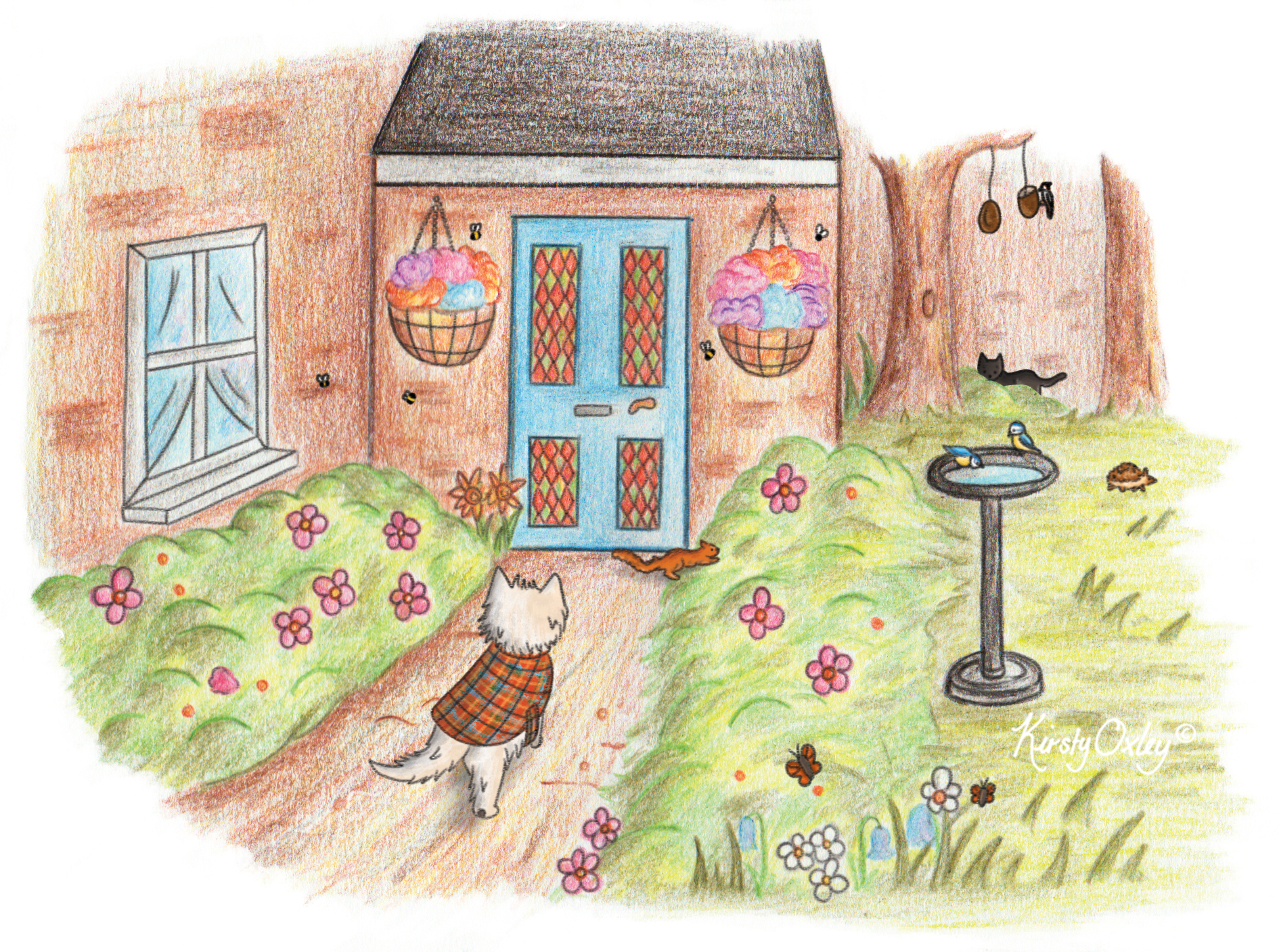 Corries_Capers_Tattoo_Toorie_Bluebell_Cottage_Kirsty_Oxley_Illustration_2.jpg