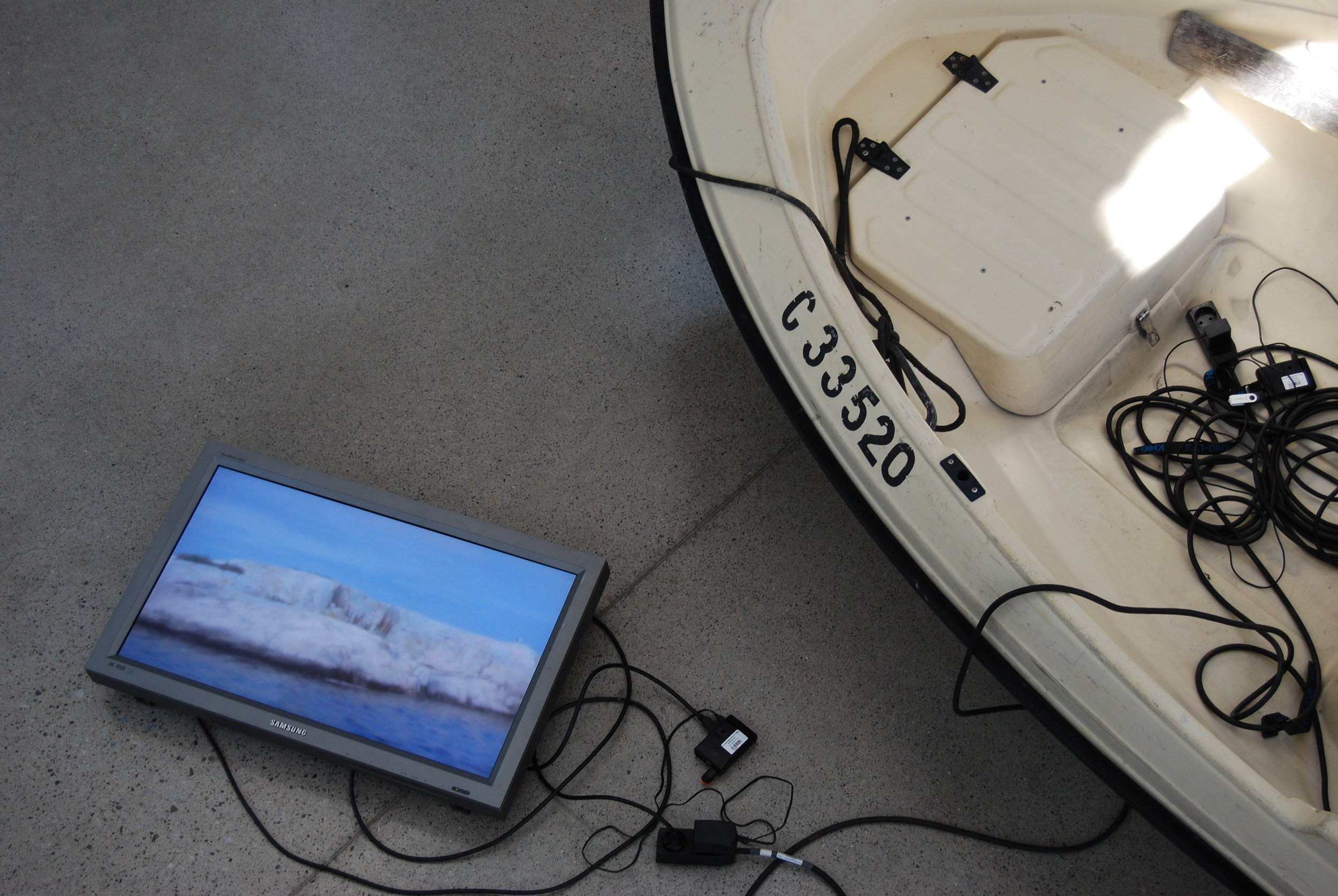 0_0 Study_pinhole video_exhibition view_The Silent After MA Degree Show_ KHiO.JPG