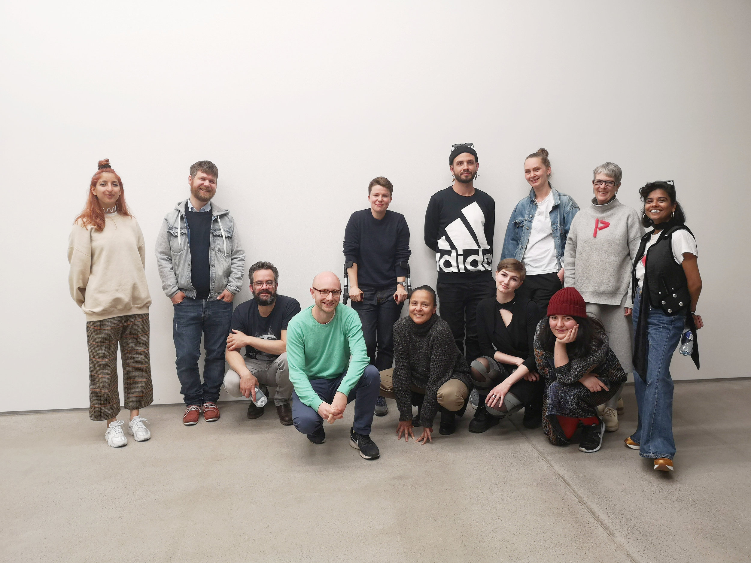 residents meet Sille Storihle at Kunsthall Oslo.jpg