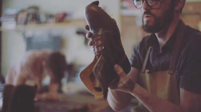 Tbt Still from our Kickstarter video by the Right Brothers #buckhamboot #sutorial