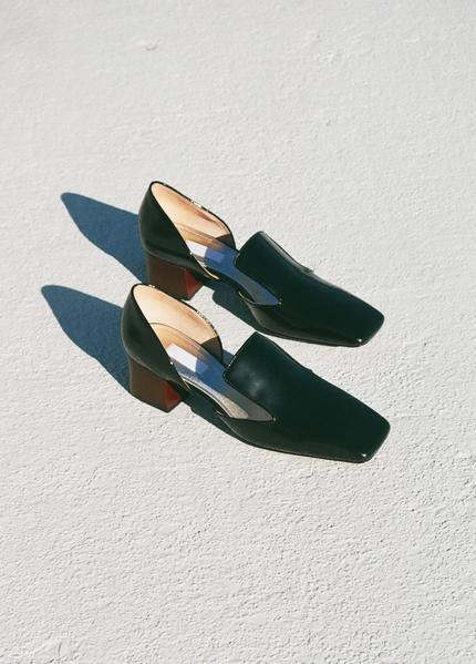 For stealing hearts   SUZANNE RAE shoes from NANIN $ 380.00
