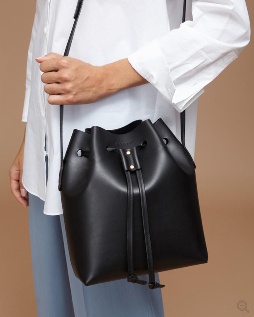 For hard days  THE STOWE BRADY Bag from Garmentory $375.00