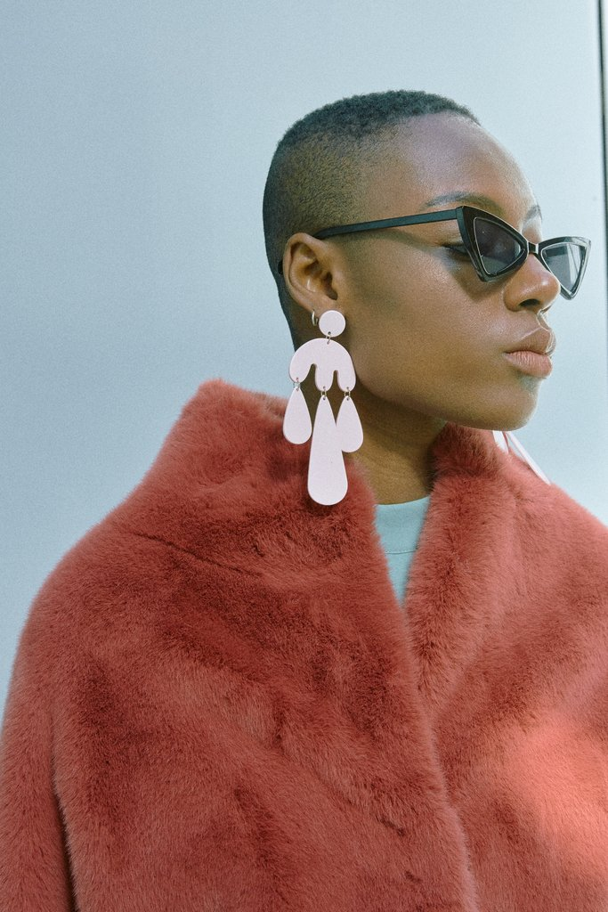 Spring party   Klarah Earring from The LOÉIL $42