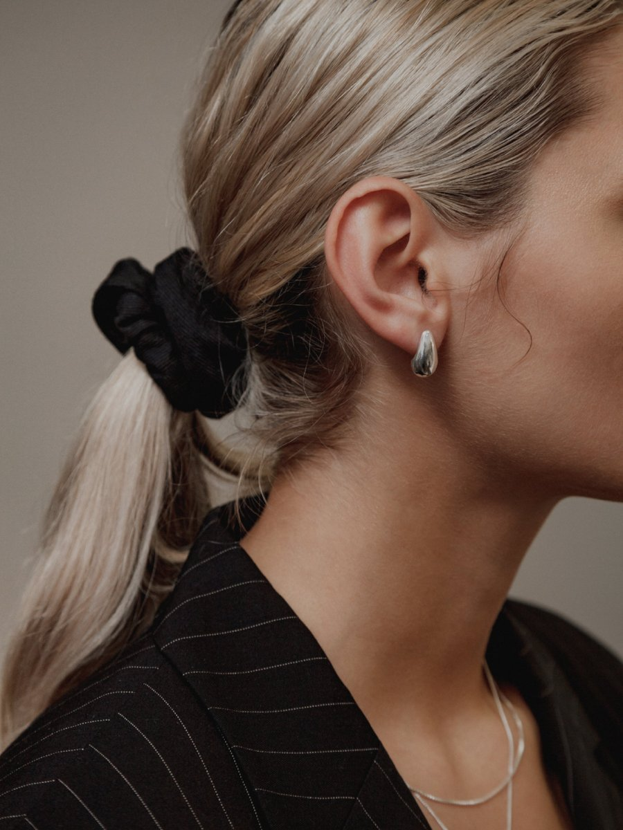 For every day wear   Dune Studs from Wolf Circus $98 CAD