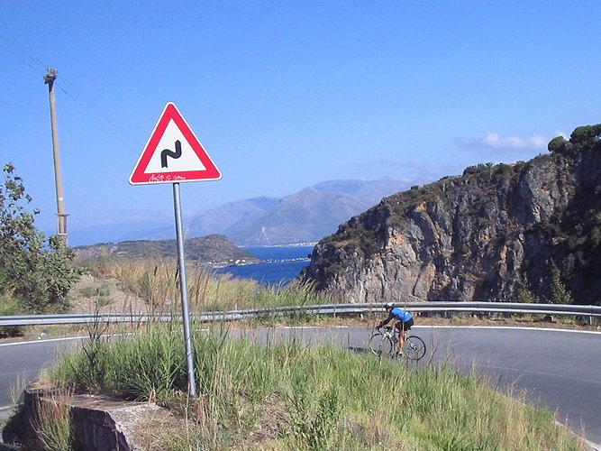 Emilia Romagna to Calabria - calabria coast.jpg
