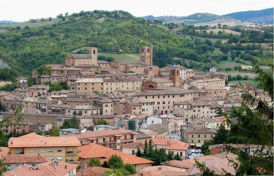 Cycling the Renaissance - Urbino.jpg