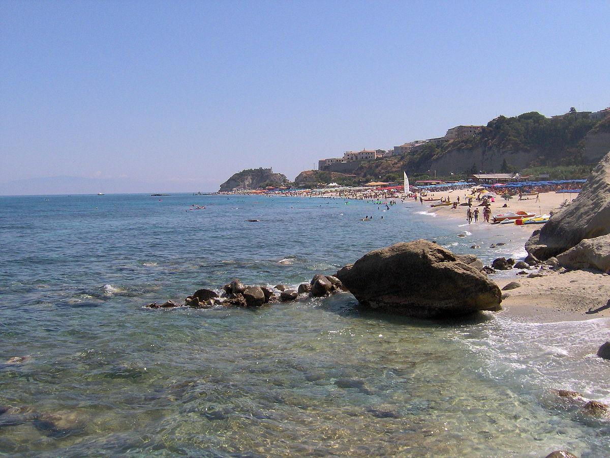 Emilia Romagna to Calabria - Tropea.jpg