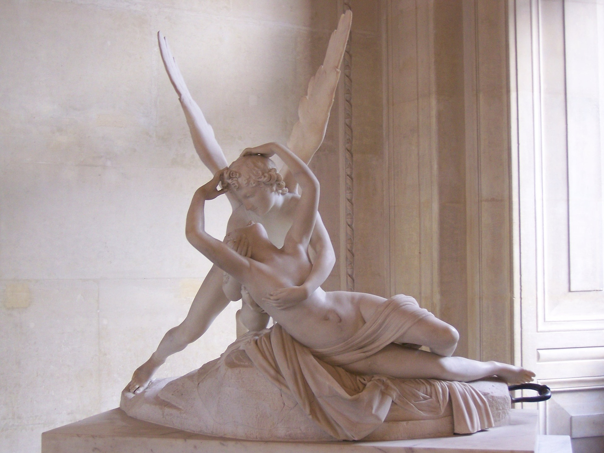 Paris - Louvre Cupid and Psyche.jpg
