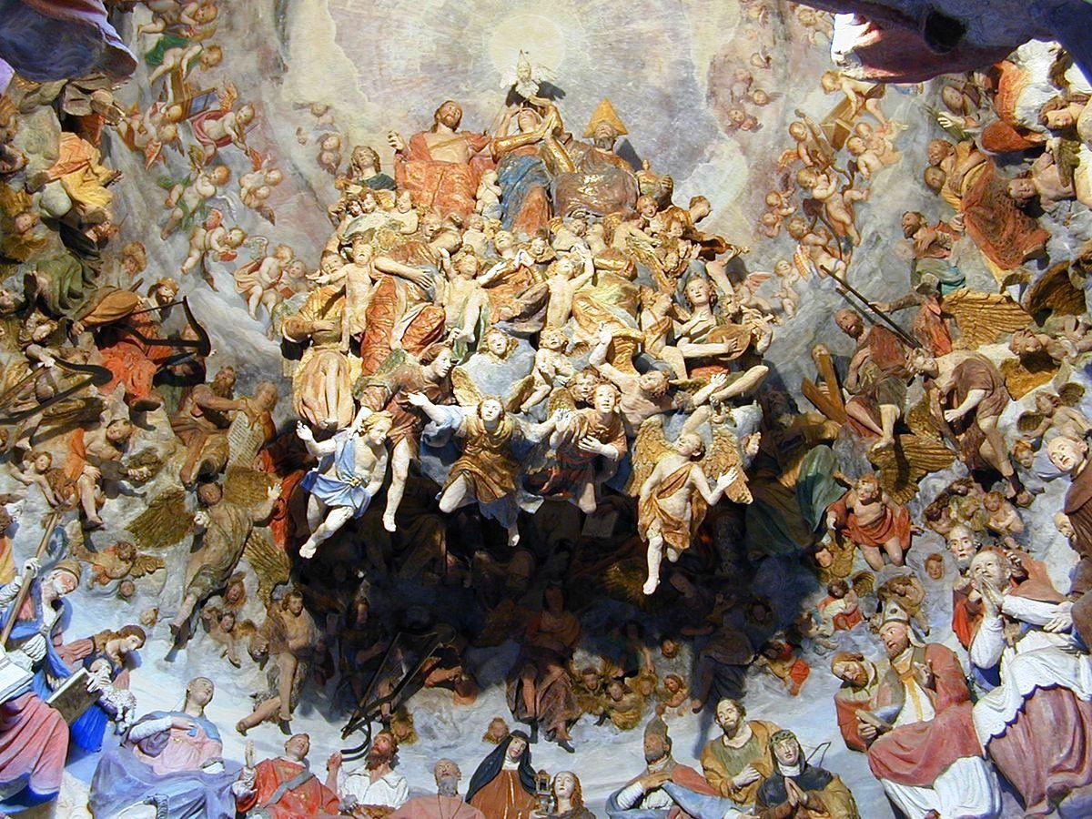 Sacro Monte di Crea, Cappella Paradiso.jpg