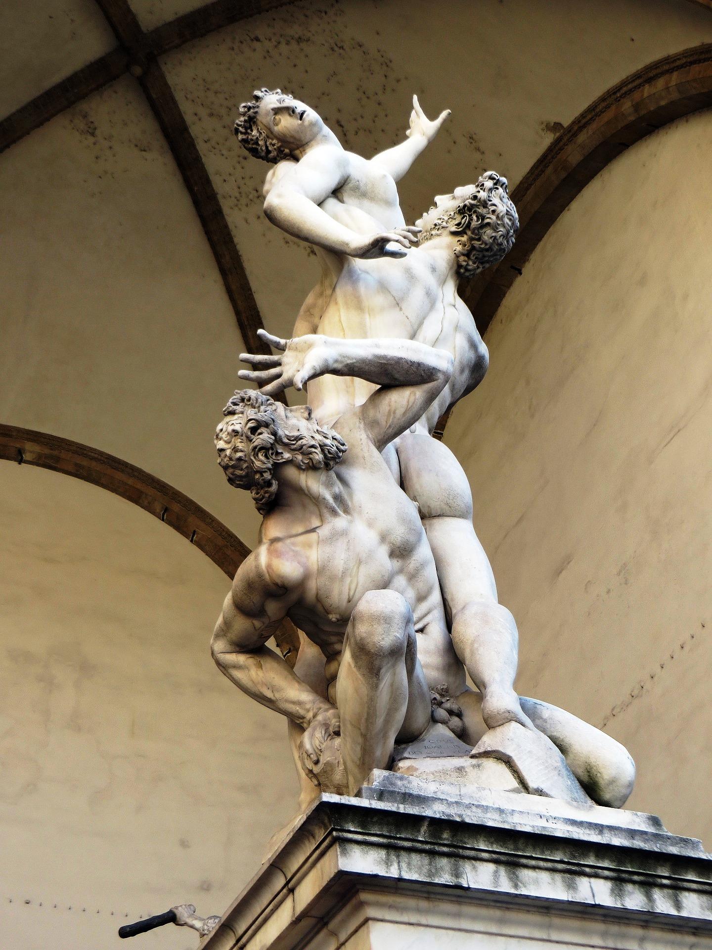 Ratto delle Sabine, Giambologna.jpg