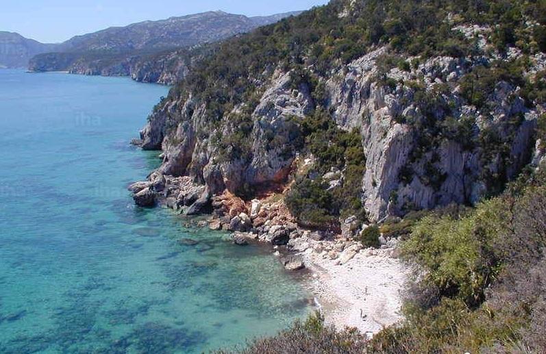 Sardinia, Rugged and Unique - Cala Gonone.jpg