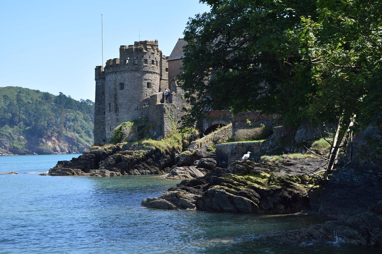 Devon - Dartmouth Castle.jpg