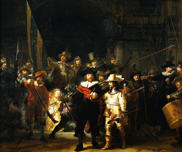 2 Nightwatch, Rembrandt.jpg
