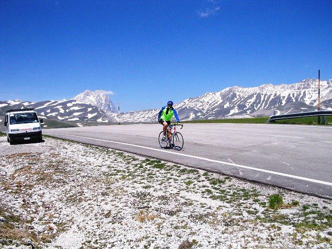 The Apennine Way - Monte Cristo (1800 m) Gran sasso National Park.jpg