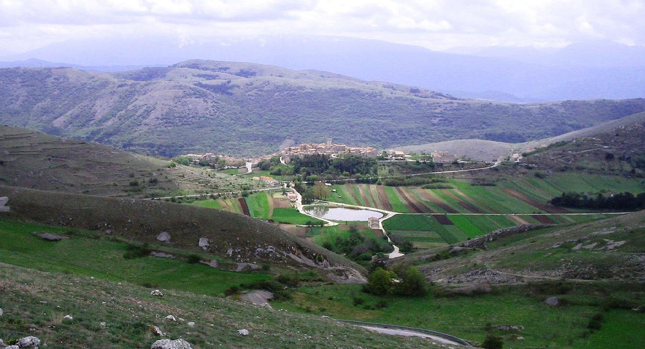 Greenbelt of Abruzzo - Santo Stefano1.jpg